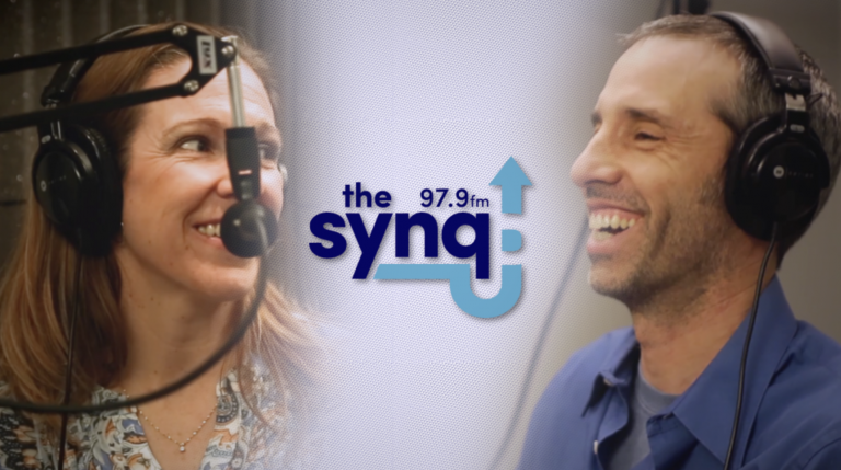 The SynqUp – Bryce and Jen from Riemer Family Farm