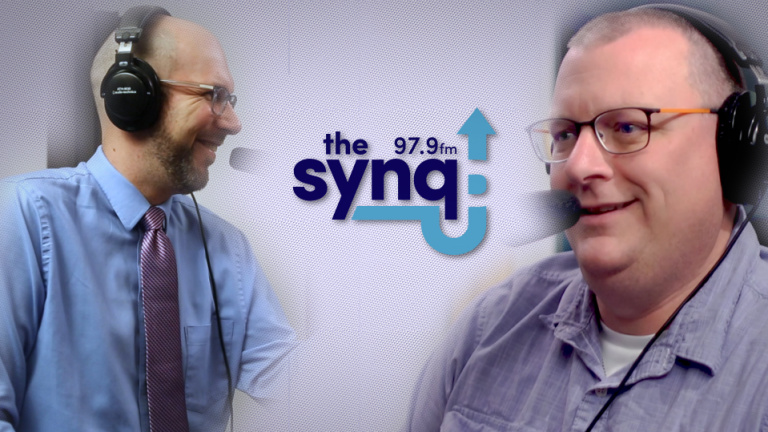 "The SynqUp – Andrew Josephs from Stateline Vision Center – What does ""local"" really mean?"